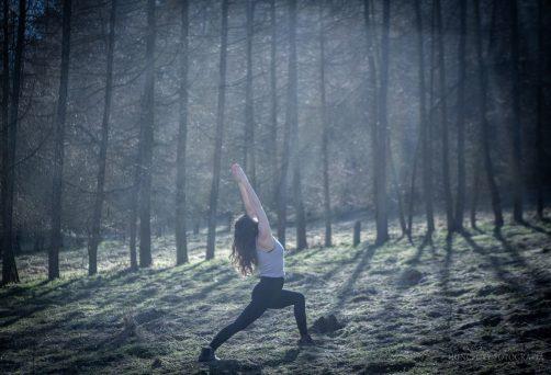 Listopadówka z jogą w  Biotanice- 10-14.11.2021